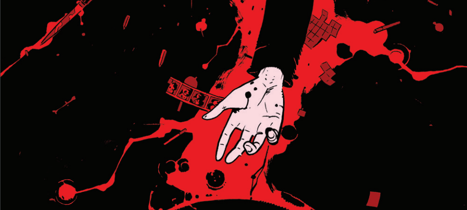 Deadly Class #21 Review