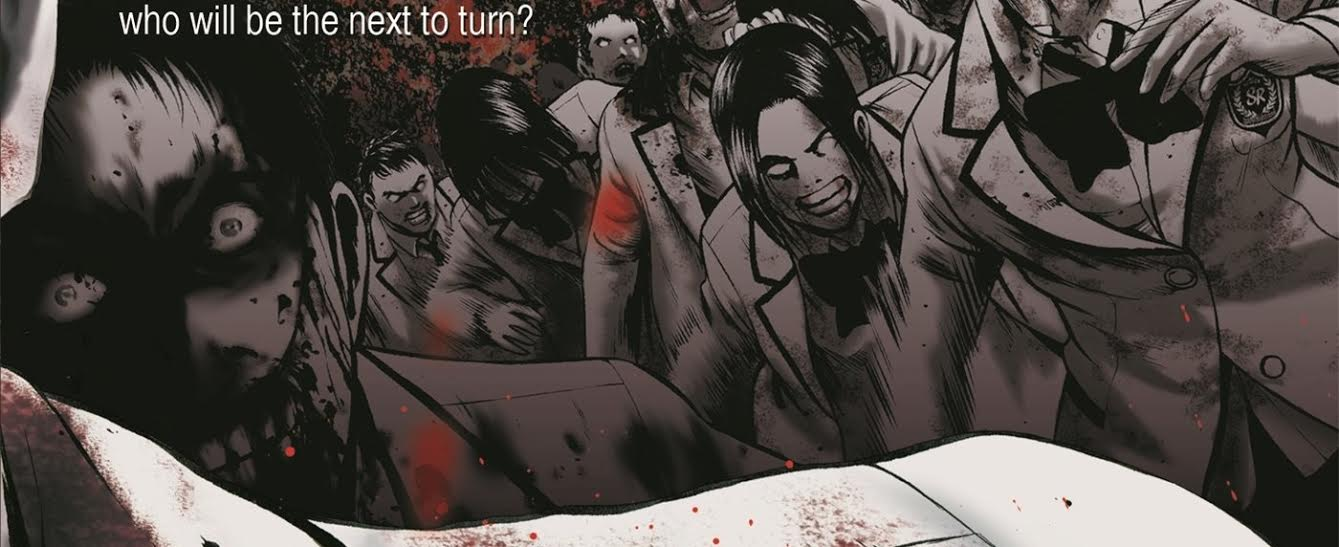 Hour of the Zombie Vol. 1 Review
