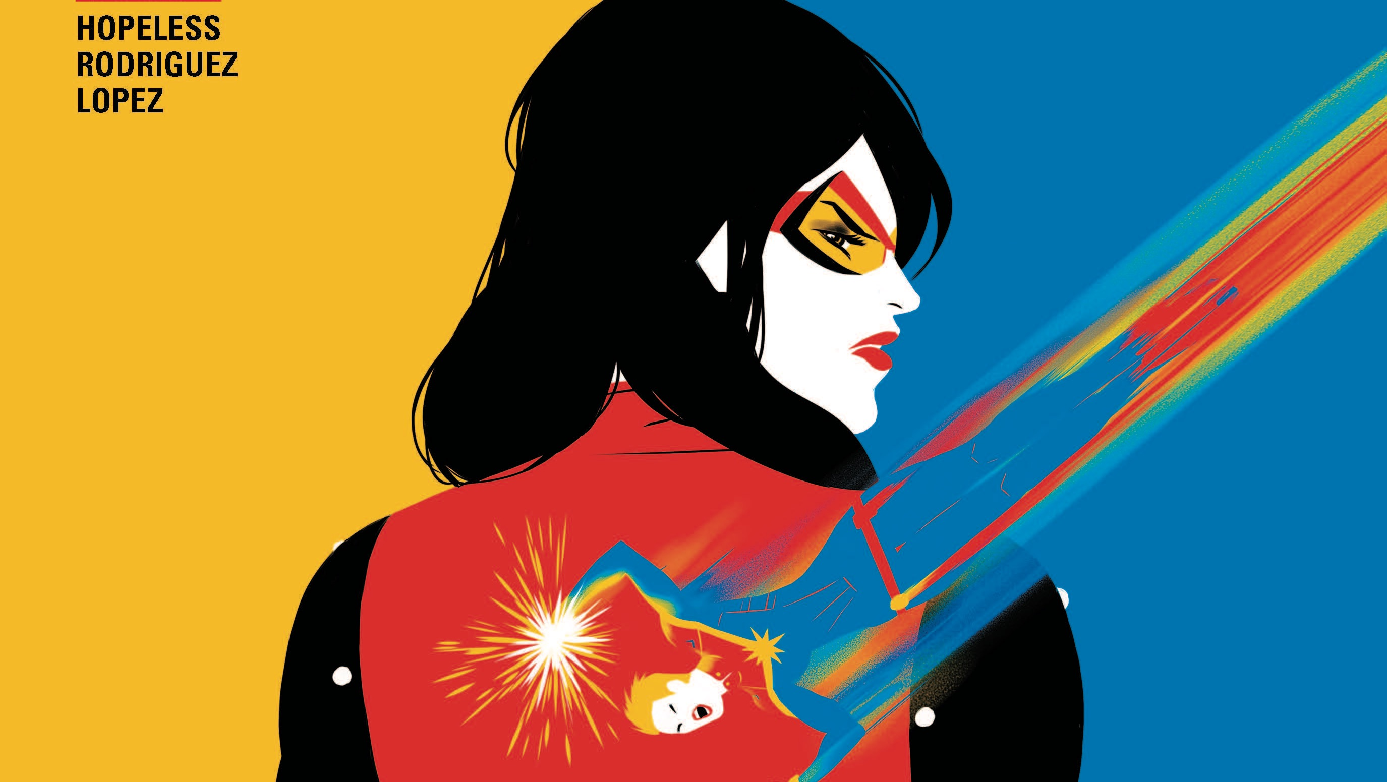 Marvel Preview: Spider-Woman #9