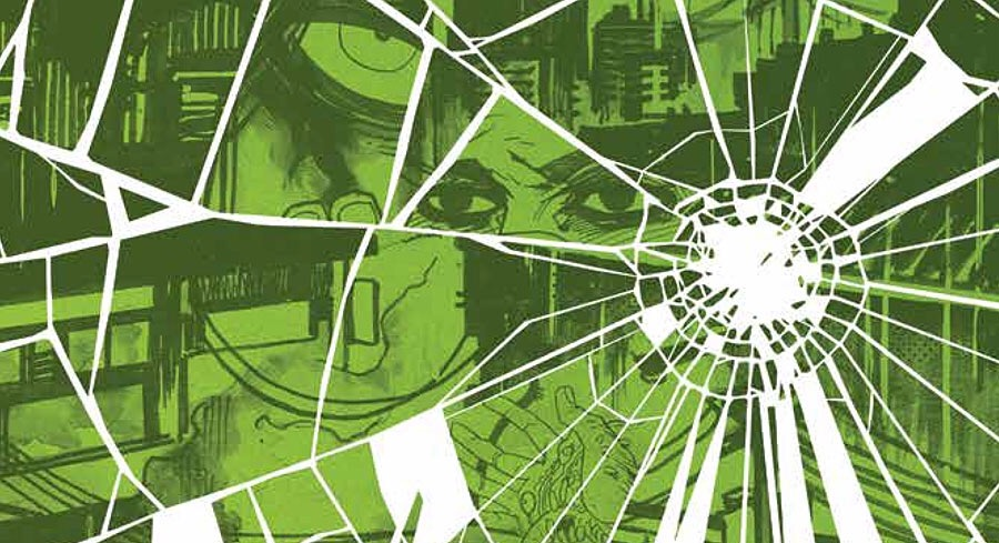 Weavers #2 Review