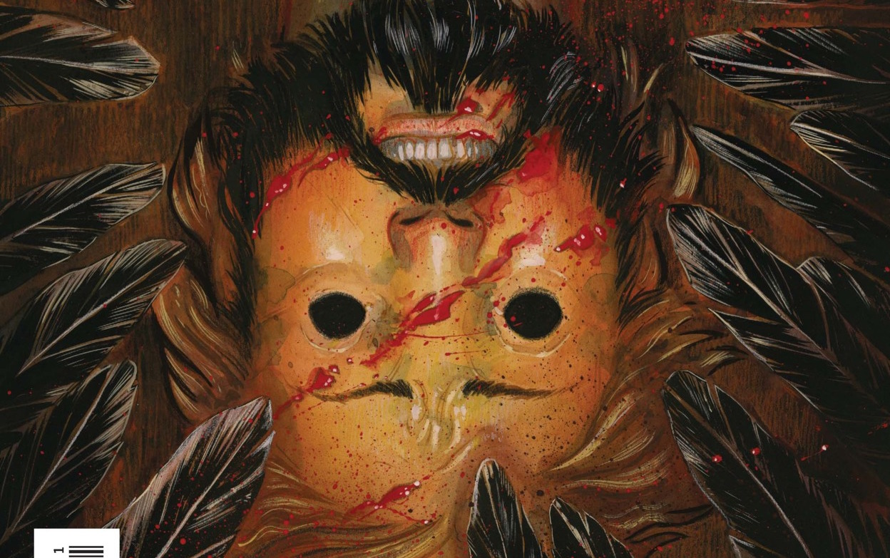 The Dark & Bloody #6 Review