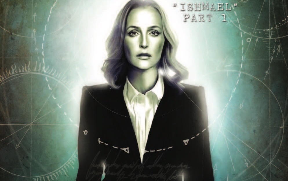 [EXCLUSIVE] IDW Preview: The X-Files #4