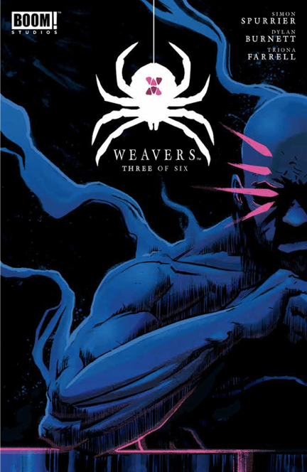 Weavers #3 Review