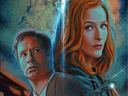 The X-Files Annual 2016 Review