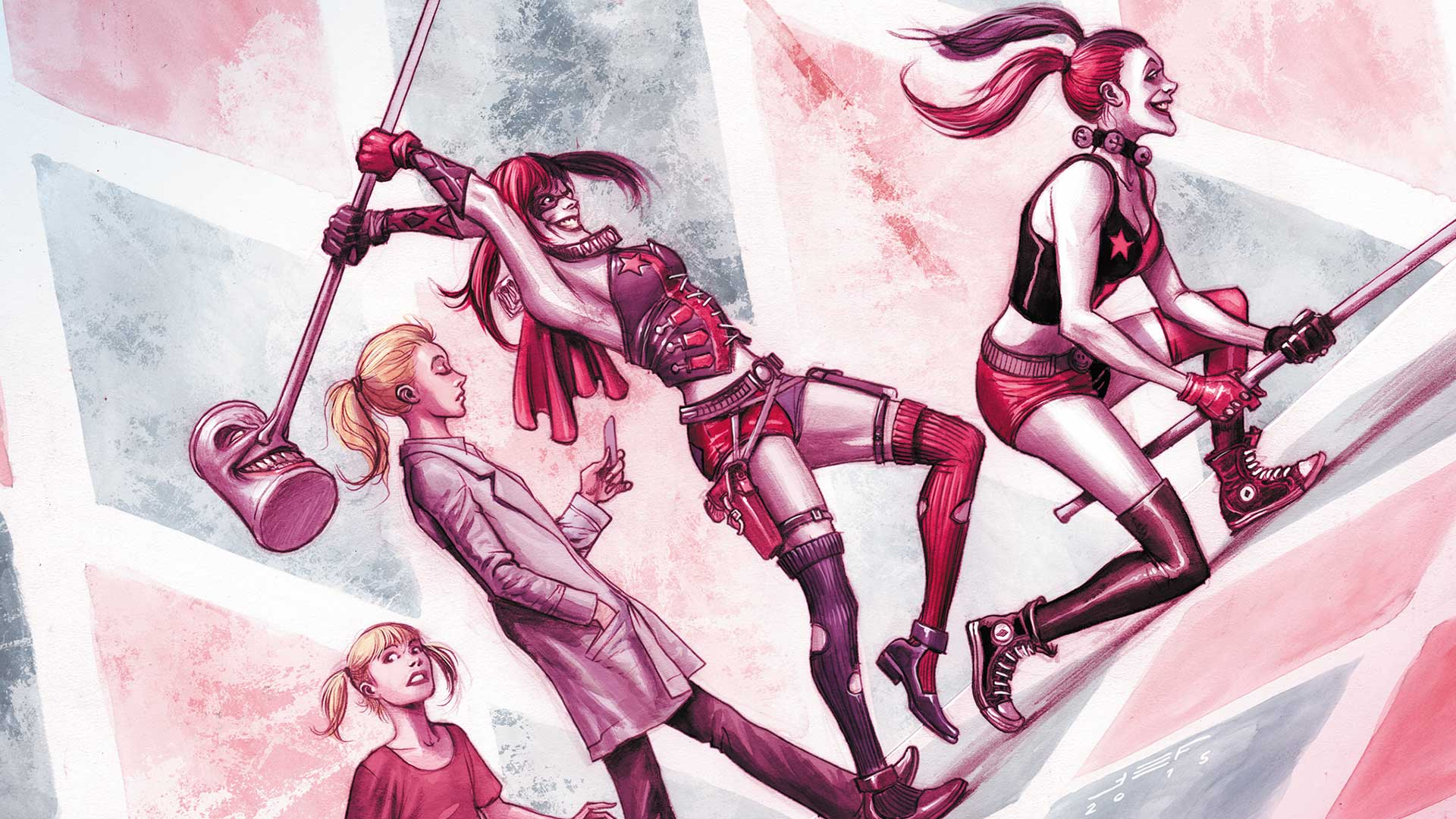 New Suicide Squad #22 Review