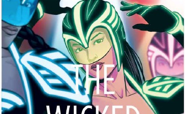 The Wicked + The Divine #21 Review