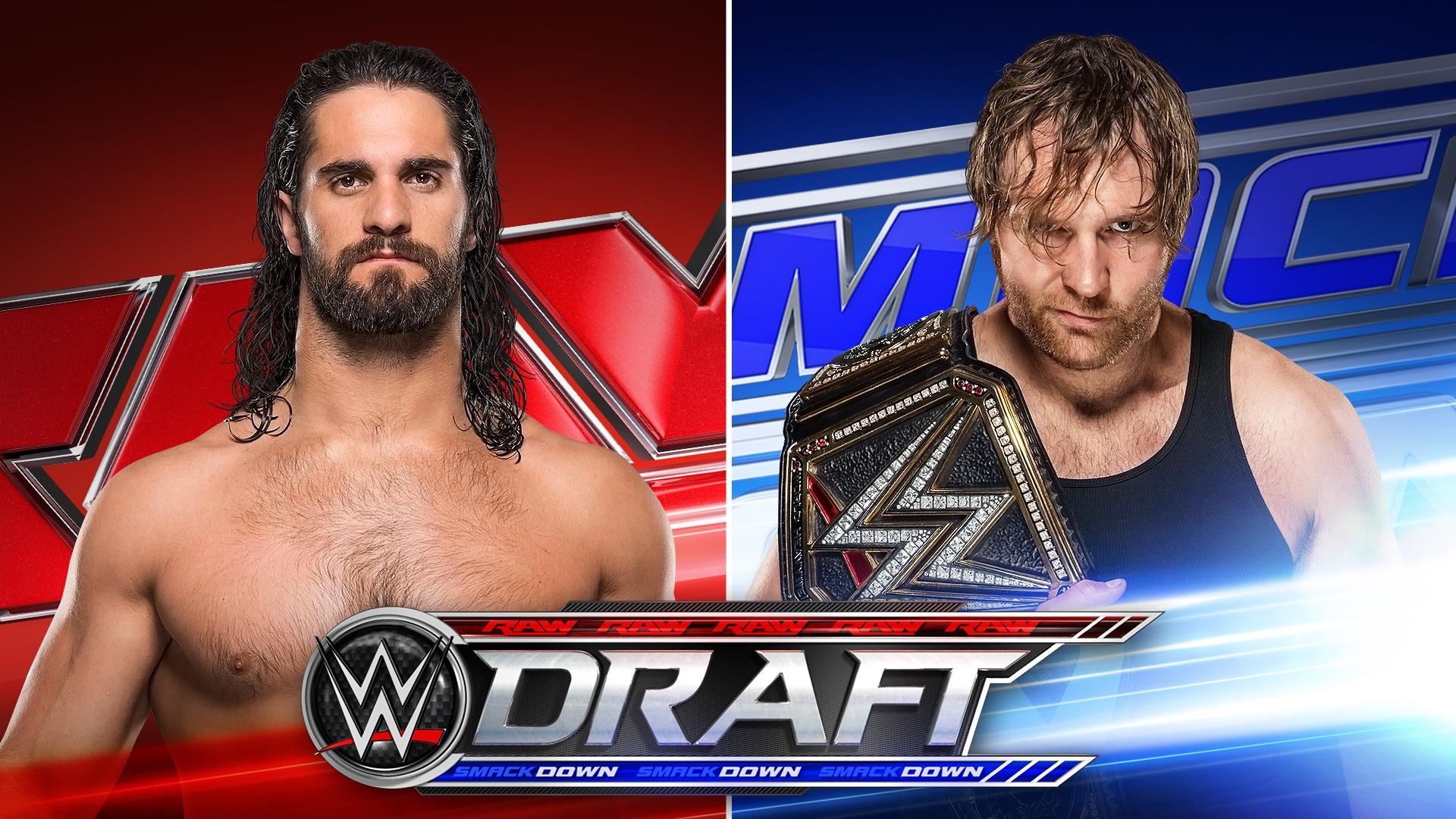 The WWE Draft has come and gone, and we now know the rosters for Raw and SmackDown. Though the titles exclusive to each show are unclear — as are any new titles for tag, main event, and women's divisions — wrestling fans can generally get an idea of what their Monday and Tuesday nights will look like for the foreseeable future.