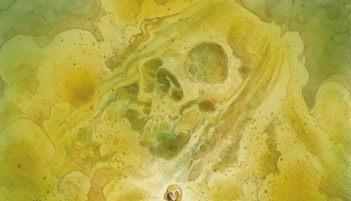 Harrow County #14 Review