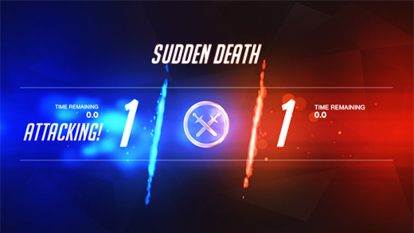 Overwatch: How Does Your Skill Rating Improve in Competitive Play?