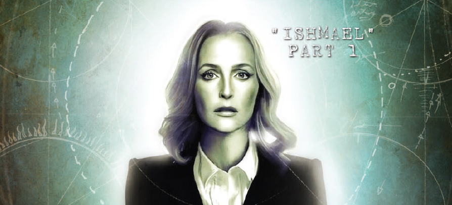 The X-Files #4 Review