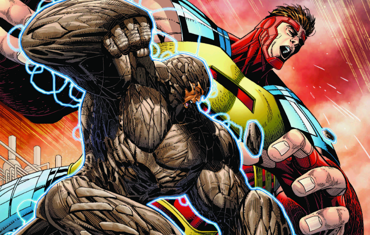 Marvel Preview:  Thunderbolts #3