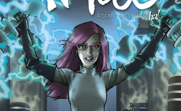 Mae #4 Review