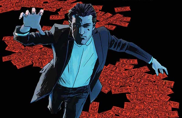 James Bond #8 Review
