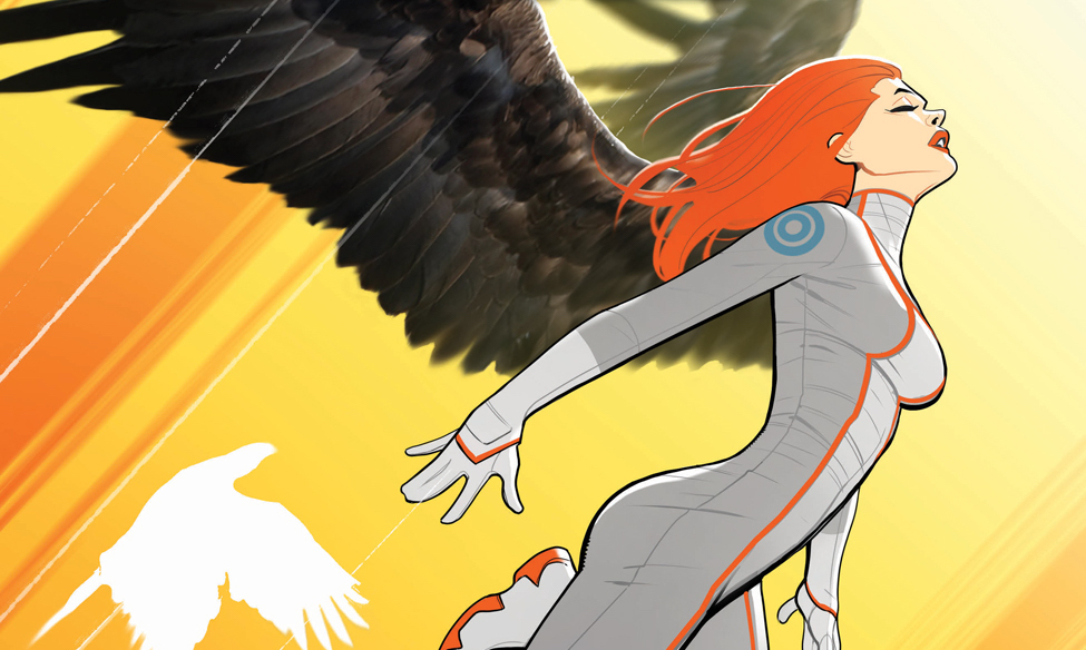 Marvel Preview: Max Ride: Final Flight #1