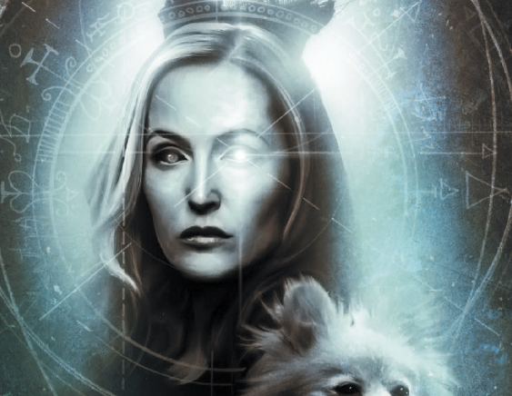 The X-Files #5 Review