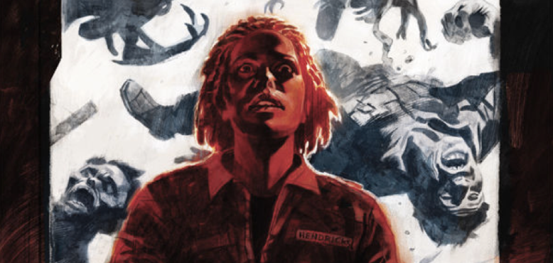 Aliens: Defiance #4 Review