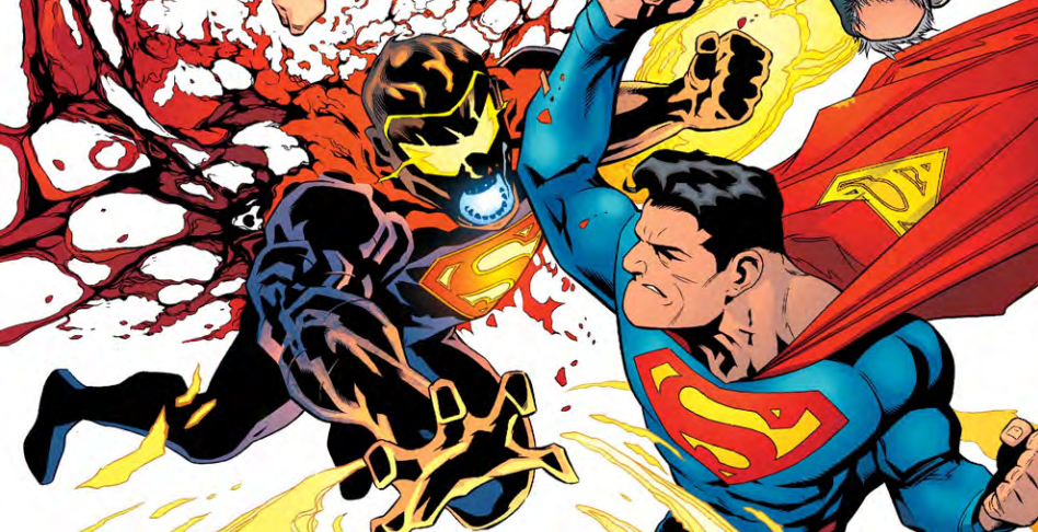 Superman #4 Review