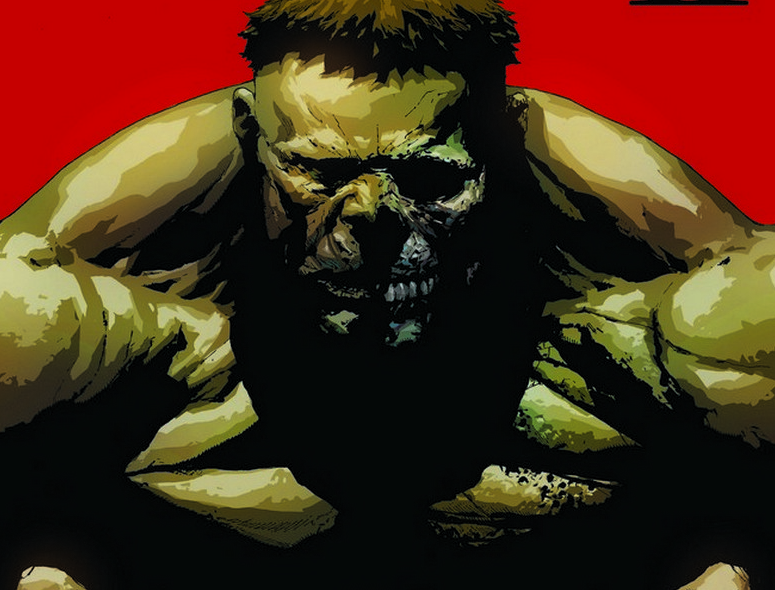 Marvel Preview: The Fallen #1