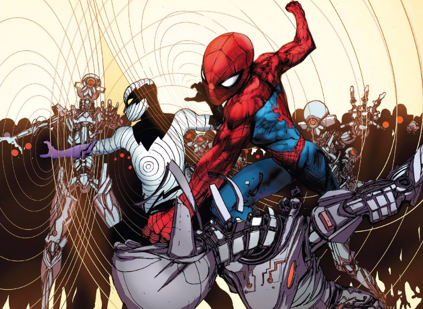 Civil War II: Amazing Spider-Man #3 Review