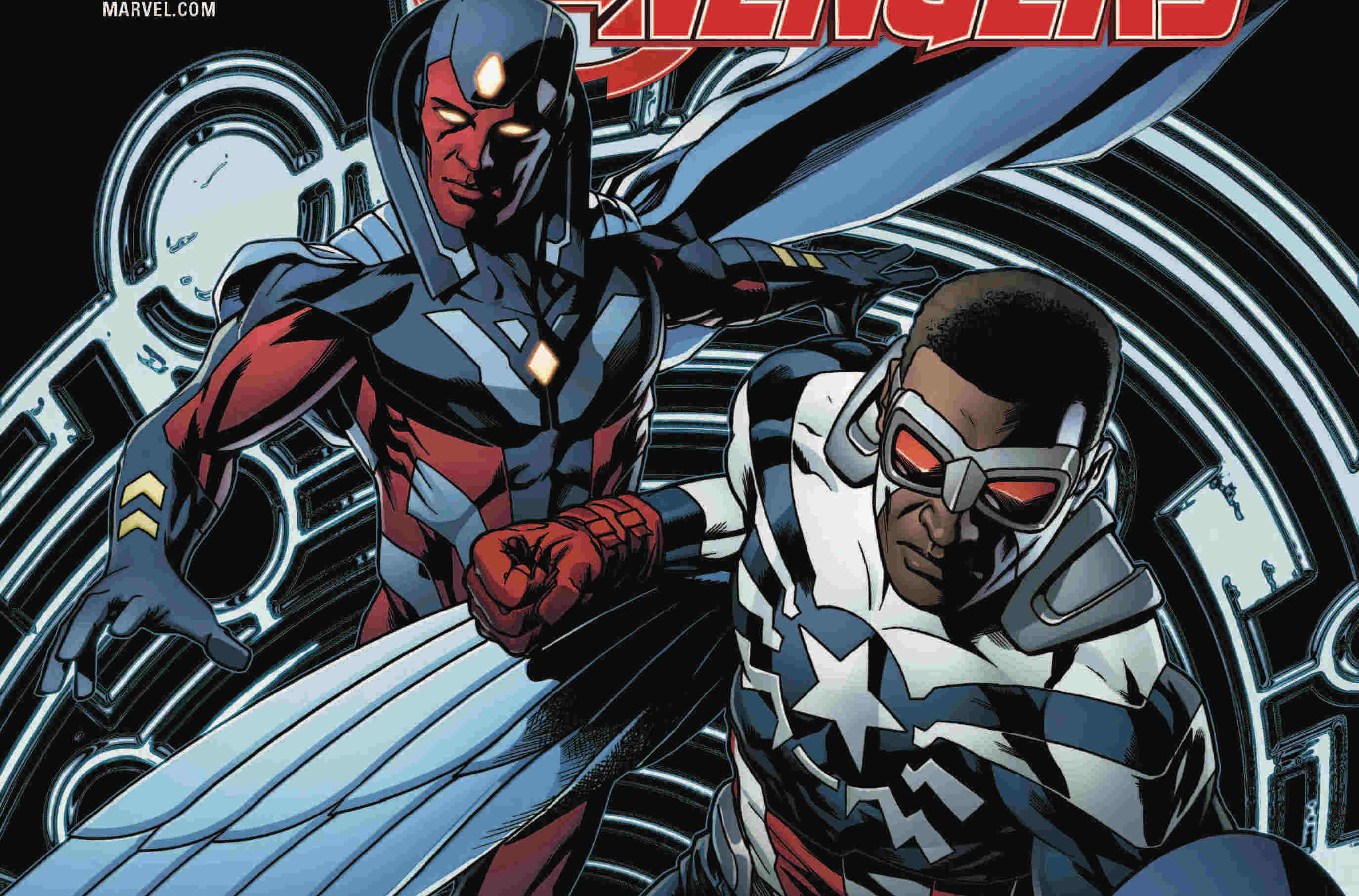 Marvel Preview: All-New All-Different Avengers #14