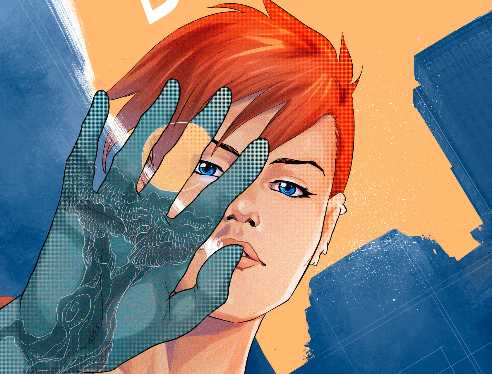 It's your 'Destiny': Pat Shand Discusses a new Kickstarter, his Iron Man Novel, and More