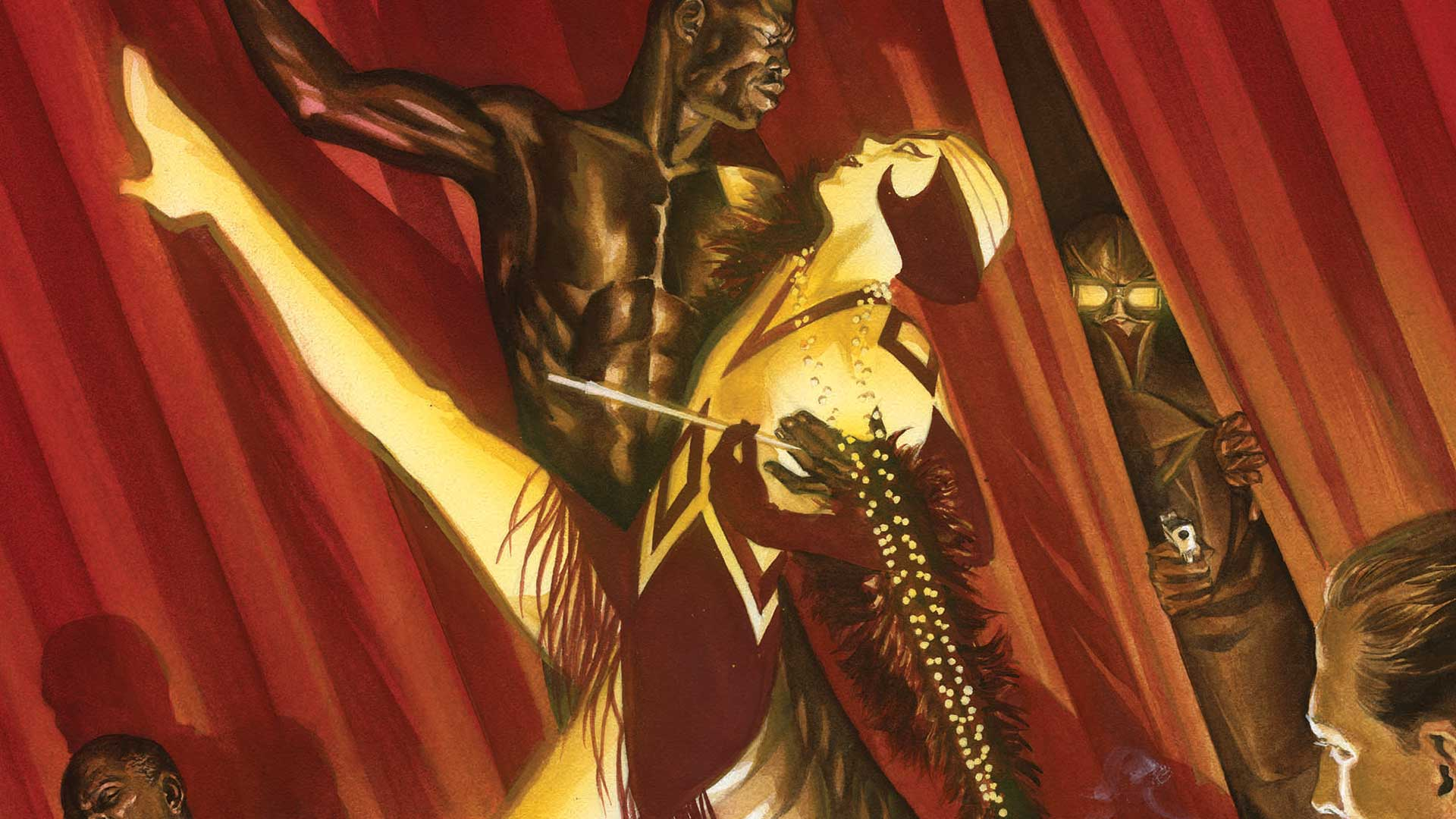 Astro City #38 Review
