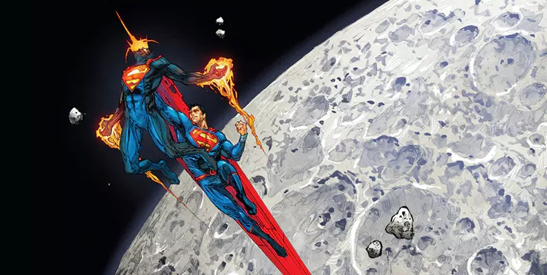 Superman #6 Review