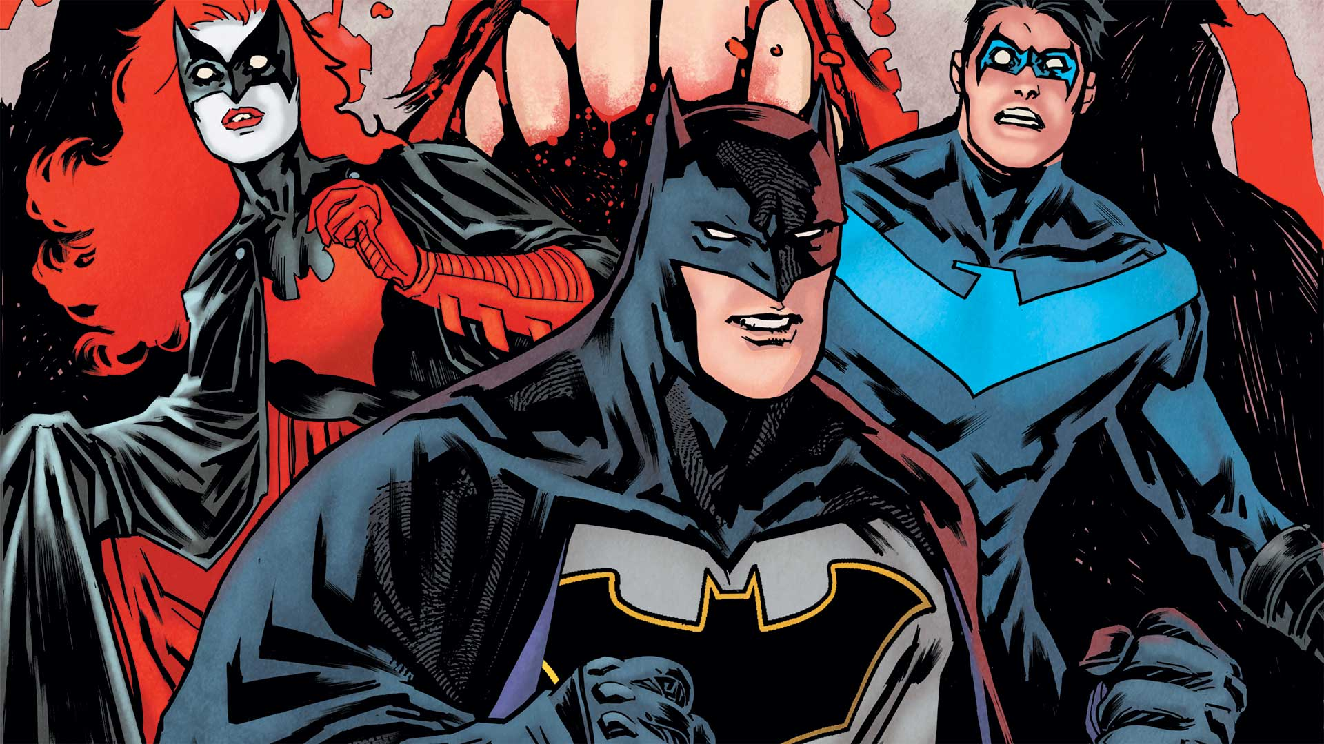 Batman #7 Review