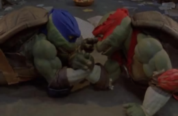 ninja-turtles-the-next-mutation-leo-vs-raph-arm-wrestle-featured