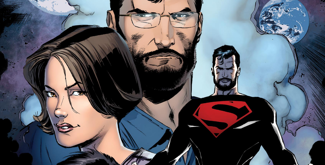 Superman: Lois and Clark TPB Review