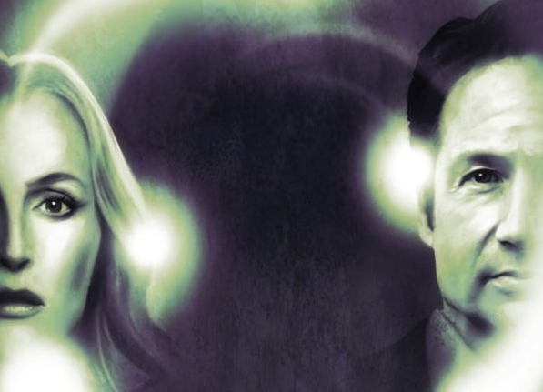 The X-Files #6 Review
