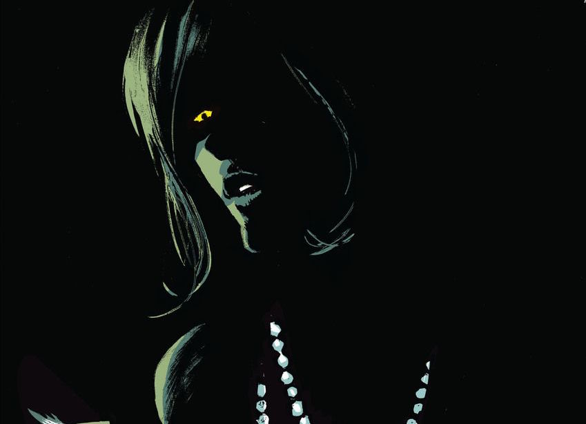 American Vampire: Anthology #2 Review