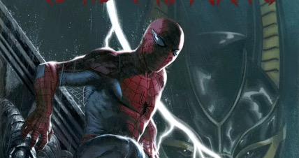 Spider-Man: The Clone Conspiracy #1 Review