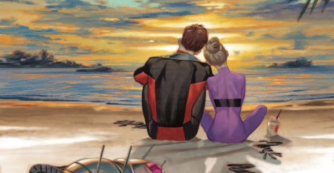 Marvel Preview: The Astonishing Ant-Man #13