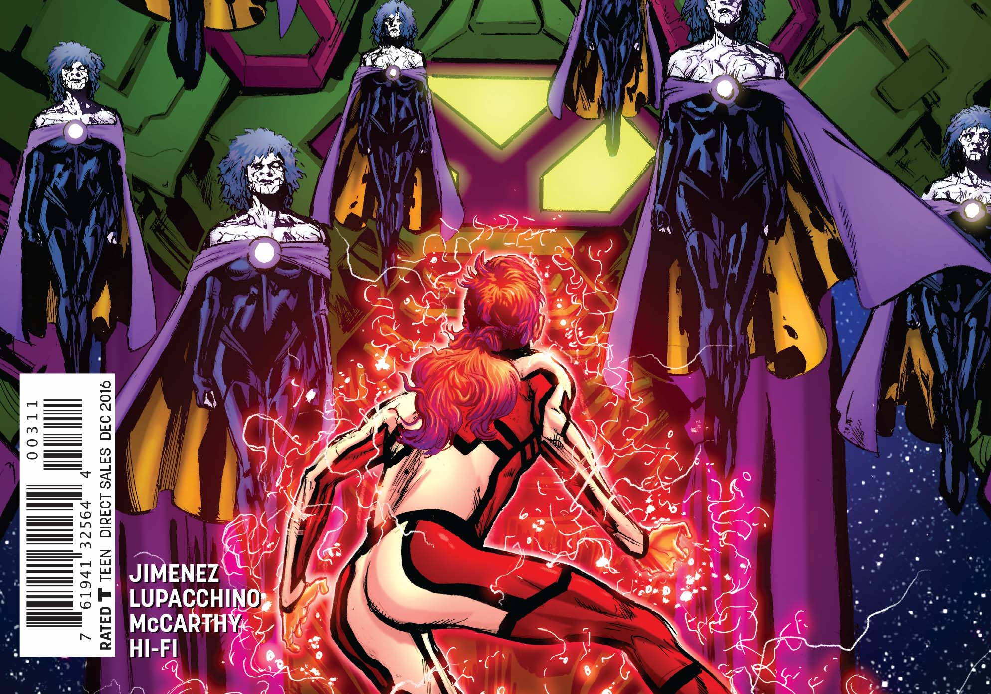 Superwoman has impressed with two strong issues thus far and has now introduced a team of villains to the arc. Can issue three continue the trend and is it good?