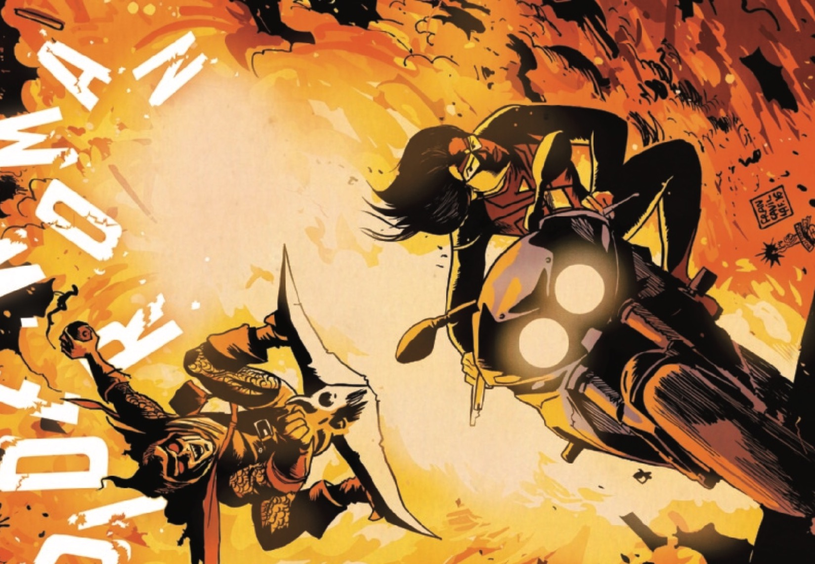 Spider-Woman #13 Review