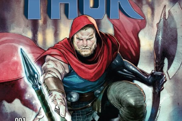 The Unworthy Thor #1 Review