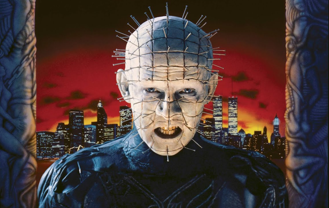 Hellraiser III: Hell on Earth (1992) Review