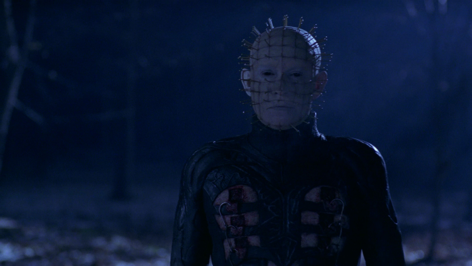 [30 Days of Halloween] Hellraiser: Hellworld (2005) Review ...
