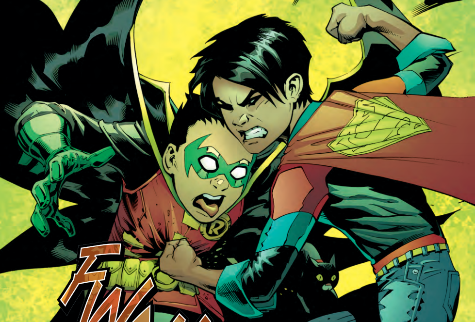 Superman #10 Review