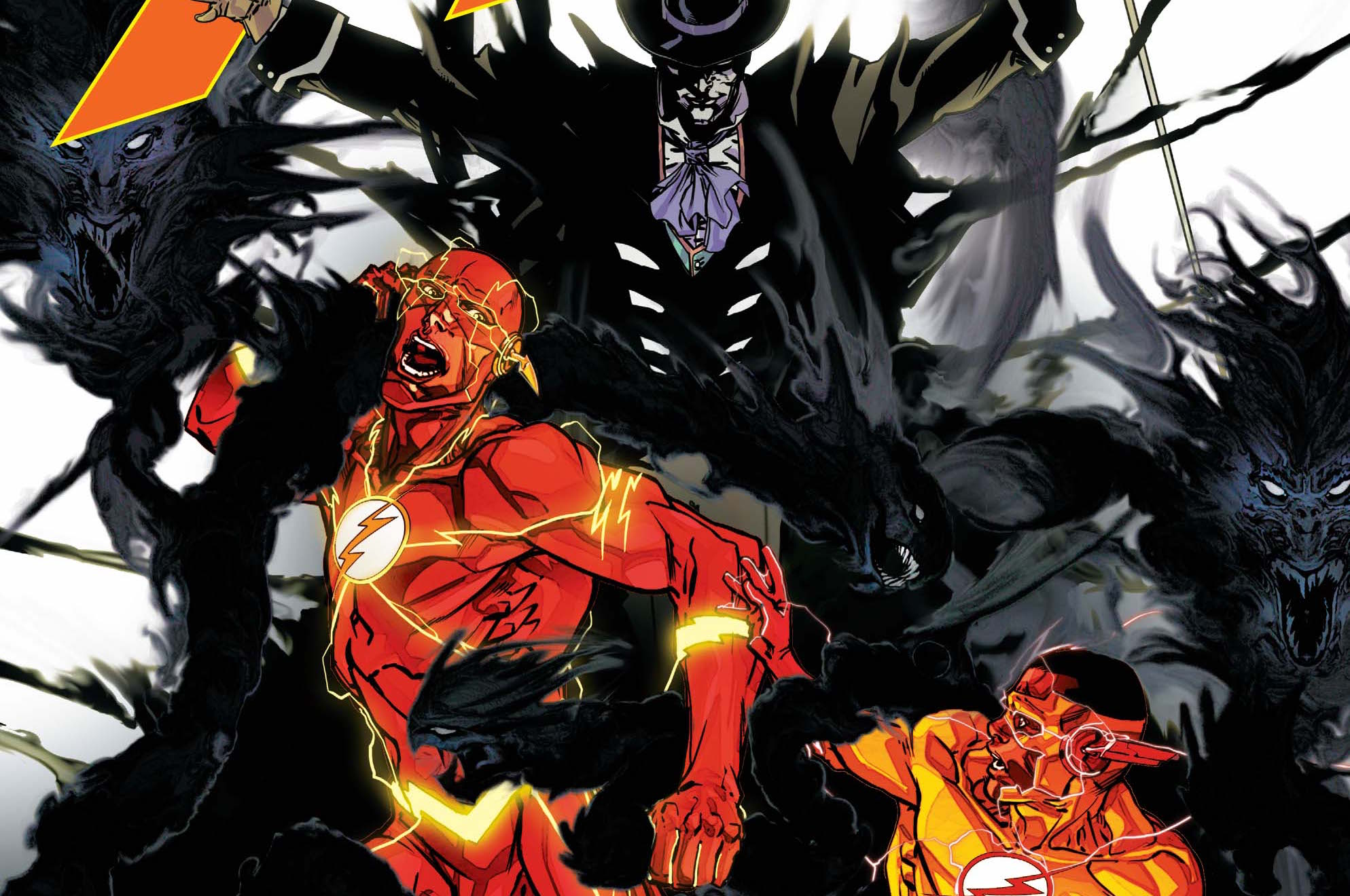 [EXCLUSIVE] DC Preview: Flash #10