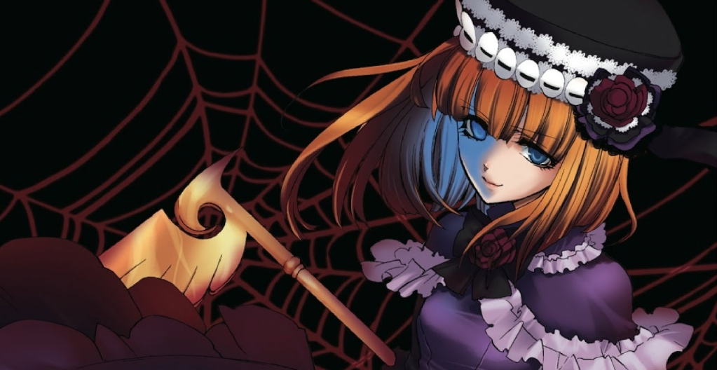 Umineko: When They Cry Episode 3: Banquet of the Golden Witch Review
