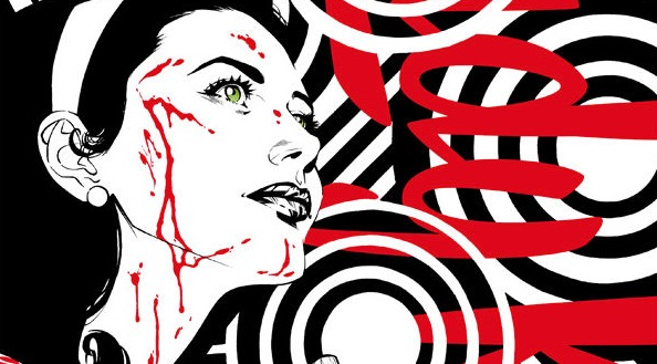 Lady Killer 2 #3 Review