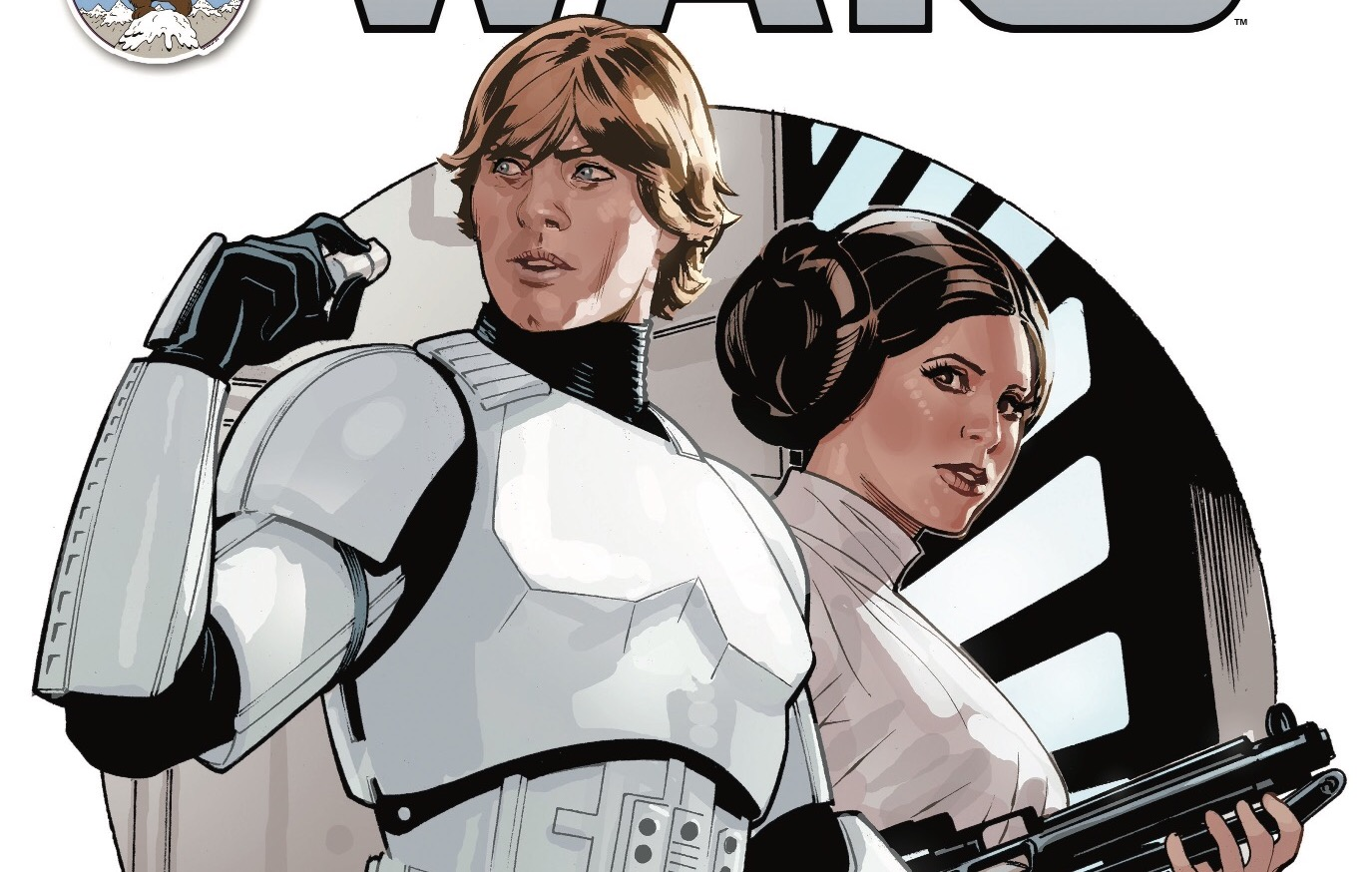Marvel Preview: Star Wars #25
