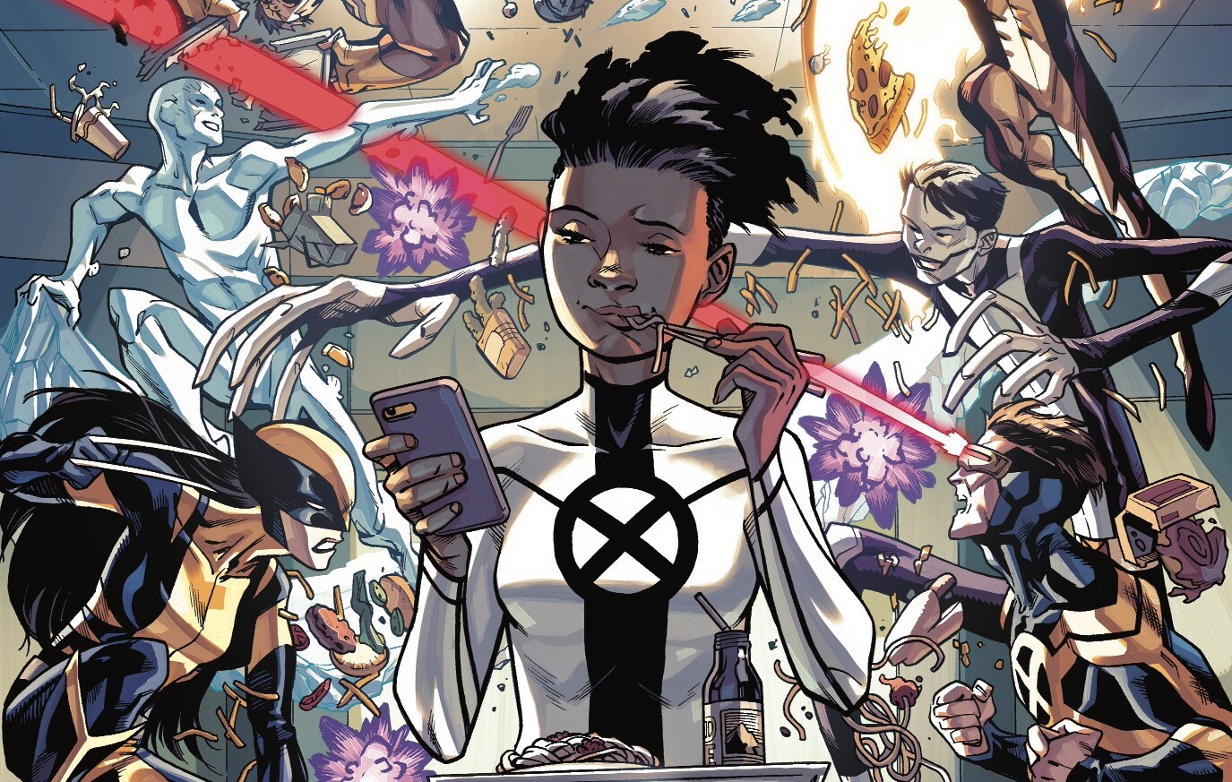 All-New X-Men Annual #1 Review