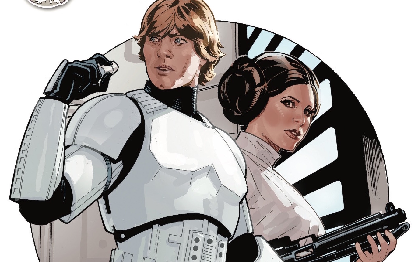 Star Wars #25 Review