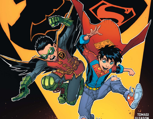 Superman #11 Review