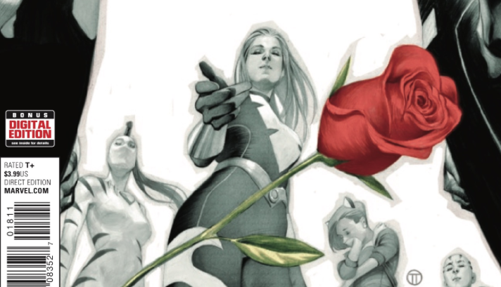 Marvel Preview: The New Avengers #18