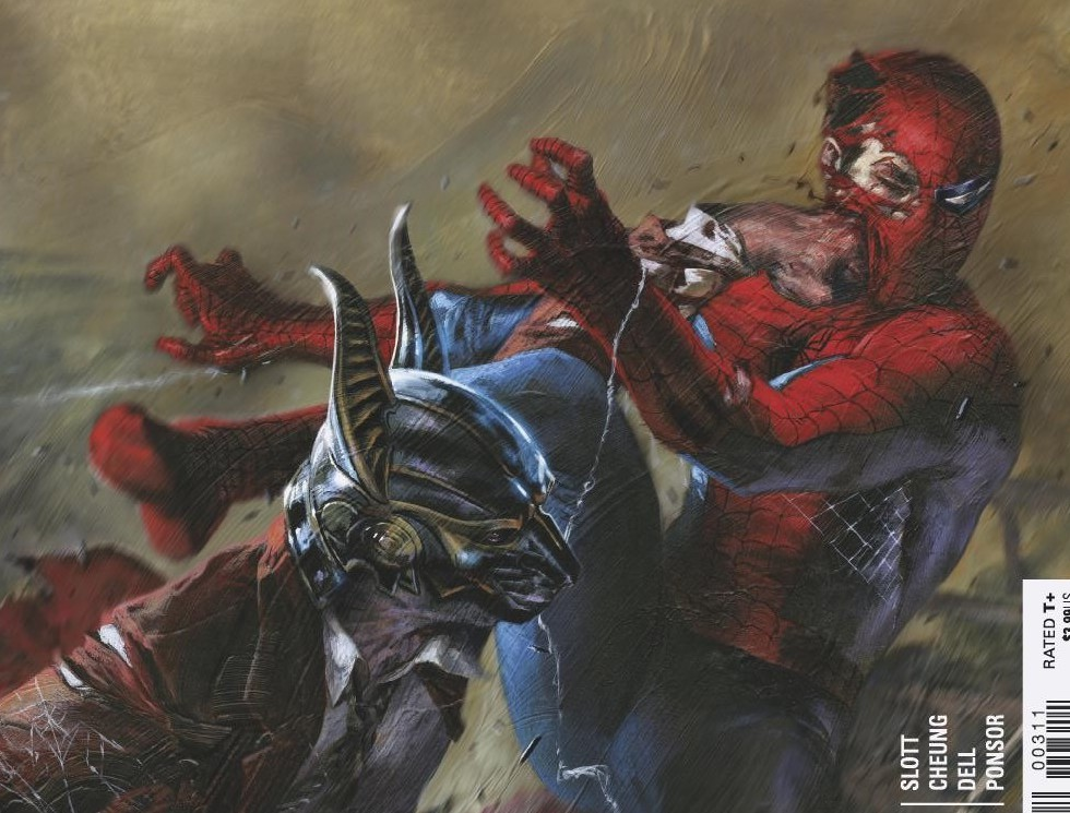 Marvel Preview: The Clone Conspiracy #3
