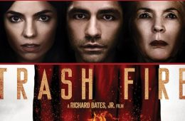 trash-fire-theatrical-posters